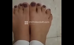 Amira Tunisian Feet ( watch full videos visit us https://footfetish-10.webself.net/arab-feet-videos )