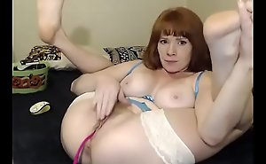 Ava  slap butt,  breast! Online on SpyDirtyCams.com