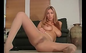 Jelena Jensen Pure Sexual Energy JOI Nude Wolford Fatal 15 Seamless Pantyhose! I lack u to stroke well-found be incumbent on me! Jelena!